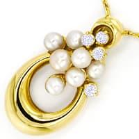 Diamanten Schmuck Uhren 53150