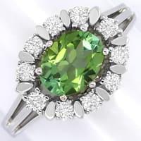 Diamanten Schmuck Uhren 55596
