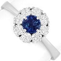 Diamanten Schmuck Uhren 52578