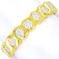 Diamanten Schmuck Uhren 41372