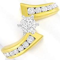 Diamanten Schmuck Uhren 52639
