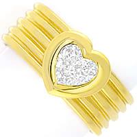 Diamanten Schmuck Uhren 51392