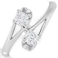 Diamanten Schmuck Uhren 34322