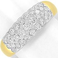 Diamanten Schmuck Uhren 56204