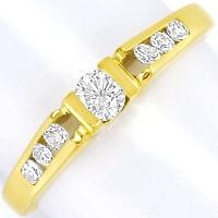 Diamanten Schmuck Uhren 44375