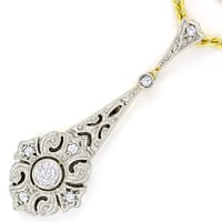 Diamanten Schmuck Uhren 45987