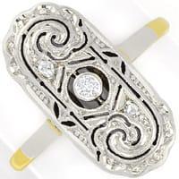 Diamanten Schmuck Uhren 71725