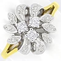 Diamanten Schmuck Uhren 59294