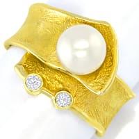 Diamanten Schmuck Uhren 49360