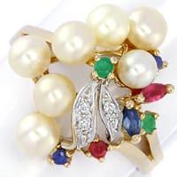 Diamanten Schmuck Uhren 42771