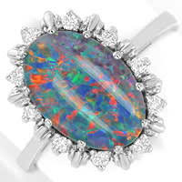 Diamanten Schmuck Uhren 52629