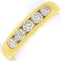 Diamanten Schmuck Uhren 43757