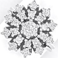 Diamanten Schmuck Uhren 88364