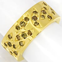 Diamanten Schmuck Uhren 53613