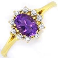 Diamanten Schmuck Uhren 42177
