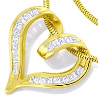 Diamanten Schmuck Uhren 58739