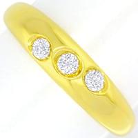 Diamanten Schmuck Uhren 43512
