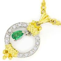 Diamanten Schmuck Uhren 57306