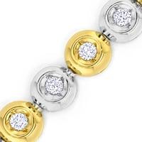 Diamanten Schmuck Uhren 41491
