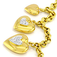 Diamanten Schmuck Uhren 60843