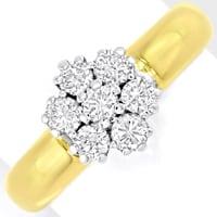 Diamanten Schmuck Uhren 44857