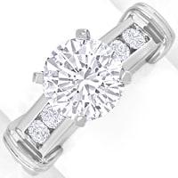 Diamanten Schmuck Uhren 57202