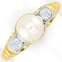 Diamanten Schmuck Uhren 46070