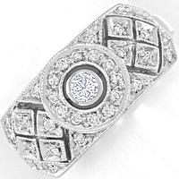 Diamanten Schmuck Uhren 64372