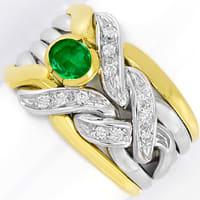 Diamanten Schmuck Uhren 52205