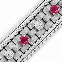 Diamanten Schmuck Uhren 61916