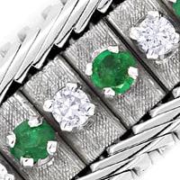 Diamanten Schmuck Uhren 97222
