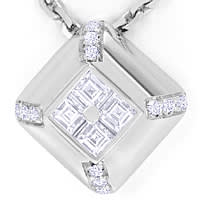 Diamanten Schmuck Uhren 43234