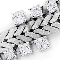 Diamanten Schmuck Uhren 80005