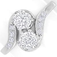 Diamanten Schmuck Uhren 59737