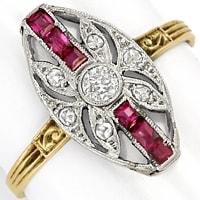 Diamanten Schmuck Uhren 70220