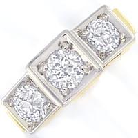 Diamanten Schmuck Uhren 63466