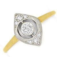 Diamanten Schmuck Uhren 57750