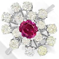 Diamanten Schmuck Uhren 62264