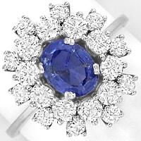 Diamanten Schmuck Uhren 70202
