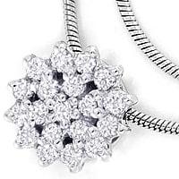 Diamanten Schmuck Uhren 47561