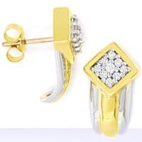 Diamanten Schmuck Uhren 41516