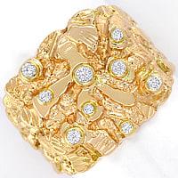 Diamanten Schmuck Uhren 71061