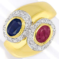 Diamanten Schmuck Uhren 62746