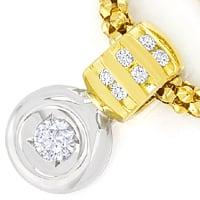 Diamanten Schmuck Uhren 58748