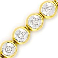 Diamanten Schmuck Uhren 39943