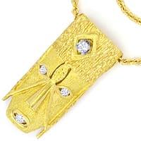 Diamanten Schmuck Uhren 52665