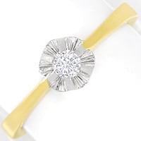 Diamanten Schmuck Uhren 30468