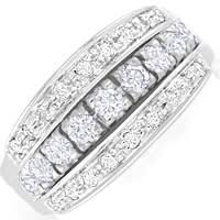 Diamanten Schmuck Uhren 62418