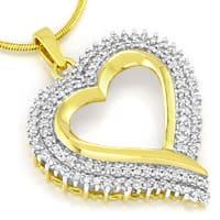 Diamanten Schmuck Uhren 57906
