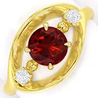Diamanten Schmuck Uhren 64049